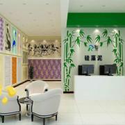 净然环保艺术壁材