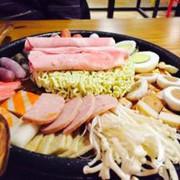 米字旁韩餐