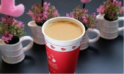 茶匠奶茶加盟