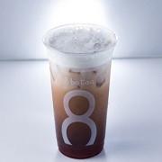 8波茶饮品