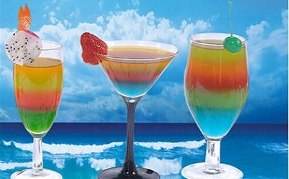 冰火岛饮品加盟